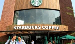 Những điều thú vị về vị CEO Starbucks Việt Nam